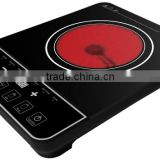 portable infrared cooker / low price high quality induction cooker                                                                                                         Supplier's Choice