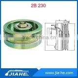 Bus AC conditioner Magnetic Cluthc Coil for bock fk50 compressor/Good Quality Clutch Assembly for Bitzer 6n/Clutch cover 2B 230