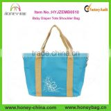 Multi-Function Mommy Bag,Multi-Pocket Nappy Changing Bag for mommy,Multi-function Baby Diaper Bags