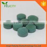 Premium product 250mg High Quality Excellent product immune anti-fatigue Gold Standard Organic Spirulina Tablets in Bulk