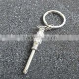 promotional wholesale custom Screwdriver Metal Key Chains