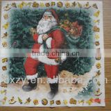 napkins Sanitary Paper napkin for christmas