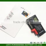 universal battery tester laptop battery tester BT-168D
