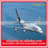 Cheapest shenzhen/guangzhou/beijing/shanghai/yiwu DHL air freight forwarder china to VENEZUELA---Apple(skype:colsales32)