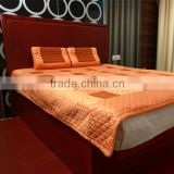 China manufacturer tourmaline products bedding set home health care magnetic mattress