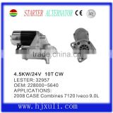 Chinese Cheap Price And Quality Electric 12V Car Starter Motor 32957