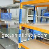 GZC-108 Practical Storage Angle Iron Shelf with board
