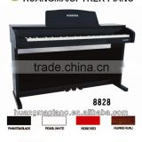 China HUANGMA HD-8828 digital piano for hot sell piano