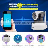 VStarcam ONVIF 720P pan tilt ir-cut cmos ip cam home wireless security onvif p2p baby monitor