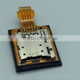 Ta TF Card Slot Memory Card Socket for Nintendo NEW 3DSXL LL for 3DS XL LL Socket