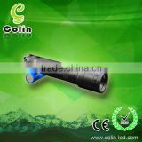 Longest Lasting Led Flashlight/Cree Torch Foucs /dynamo illuminator wind-up led flashlight