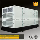 2016 canopy Design!! 400V 3 phase Chinese engine factory direct sale 250KW Generator Price