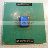 Good condition and working SL5DV CPU processor P3 1G 1000 256 133