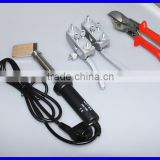 INquiry about Round Belt Type and PU Material belt splicing kits