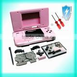 housing shell for Nintendo ds