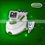 Fat Reduction Super Slimming 4 In 1 Ultrasonic Cavi Lipo Machine Cavitation Rf Vacuum Cryo Machine Slimming Multifunction Beauty Machine