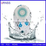 Distributors Wanted Skin Care Ultrasonic Clear Electric Sonic Facial Brush