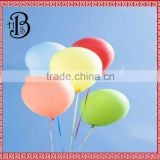 summer favors latex balloon