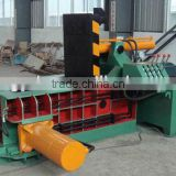 Hydraulic horizontal scrap metal balers for sale