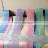 INquiry about New arrival silk PET film polyester film silk sequin film sheets