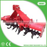 NEW CONDITION AND GOOD PERFORMANCE ROTARY CULTIVATOR/ROTARY TILLER