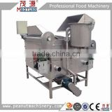Batch fryer(peanuts, cashew nut,almond,soybean,green bean)
