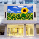 video supplier DIP 3 IN 1 full color p4 p5 p6 p8 p10 outdoor led p10 rgb display module indoor video led wall
