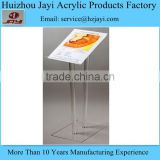 Factory wholesale acrylic conference lectern podium