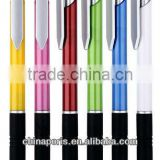 new style fashion ball point pen with easy use and smooth for long time