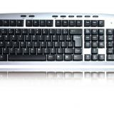 HK3001 Wired Multimedia Keyboard