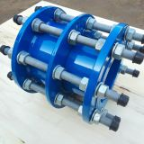 Ductile Iron Coupling / Flange Adaptor / Dismantling Joint