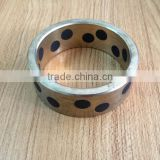 High quality Graphite bronze bushings