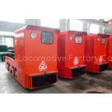 Hot Selling Electric Locomotive 5 Tons,Explosion Proof Underground Mining Battery Locomotive