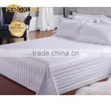 cheap hotel supplies Skin friendly 100% Egyptian cotton winter bed sheets