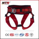 children safety bungee trampoline harness
