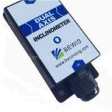 Digital Dual Axes Ultra Low Cost Inclinometer