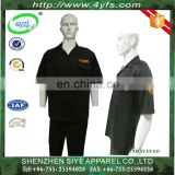 Uniform For Security Guard With Good Quality