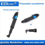 M&L 90°right angle bend type full automatic pneumatic screwdriver