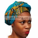 African print Headwrap Dashiki head wrap head wrap cotton Ankara headwrap Turban Head scarf African Headwrap | Easy Head wrap