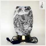 Qin Yuan art desk lamp, desk lamp of custom, creative desk lamp, decoration lamp, LED lamp (Da008)
