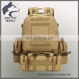 Tactical Combination Backpack Military Bag Ruchsack bag