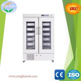 2018 New 600L Good Quality Blood Bank Equipment Refrigerator