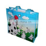 2011 FASHION Shopping bag,advertising shopping bag ,promotional bag