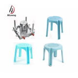 plastic stool mould making taizhou plastic injection mold/mould
