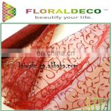 Decorative Organza Fabric