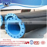 factory sale water/ oil /Acid / Alkali resistant suction and discharge hose flexible hose
