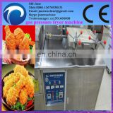 The Economic KFC Electric gas pressure fryer