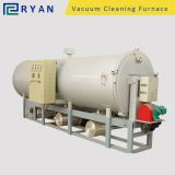 plastic removals vacuum cleaning furnace for clean extruder screws in plastic industry