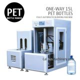 One-Way 15 Litre Water Bottle Non-returnable 15L PET Bottle Blowing Machine