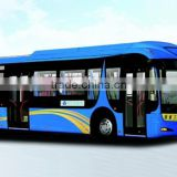 Dongfeng WG6120NHA4 4X2 CNG City Bus